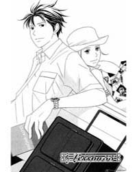 Nodame Cantabile 26 Volume Vol. 26 by Tomoko, Ninomiya