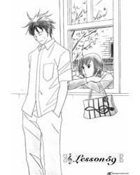 Nodame Cantabile 3 Volume Vol. 3 by Tomoko, Ninomiya