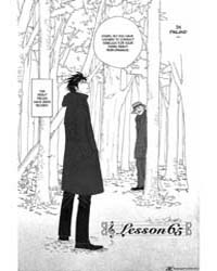 Nodame Cantabile 36 Volume Vol. 36 by Tomoko, Ninomiya