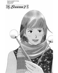 Nodame Cantabile 40 Volume Vol. 40 by Tomoko, Ninomiya