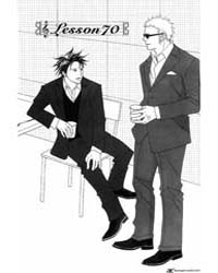 Nodame Cantabile 41 Volume Vol. 41 by Tomoko, Ninomiya