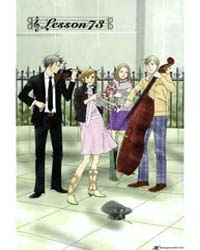 Nodame Cantabile 44 Volume Vol. 44 by Tomoko, Ninomiya