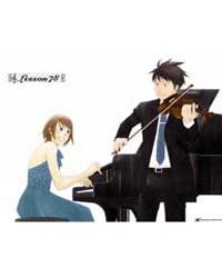 Nodame Cantabile 5 Volume Vol. 5 by Tomoko, Ninomiya