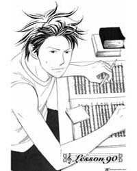 Nodame Cantabile 62 Volume Vol. 62 by Tomoko, Ninomiya