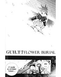 Number 7: Flower Burial Volume Vol. 7 by Tsubaki, Kawori