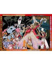 One Piece 532 : Demon Guard Minotauros Volume No. 532 by Oda, Eiichiro