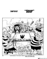 One Piece 67 : Soup Volume No. 67 by Oda, Eiichiro