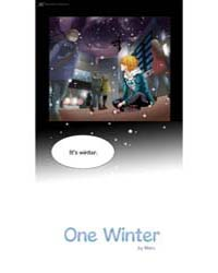 One Winter 3 Volume Vol. 3 by Maru