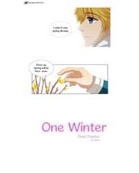 One Winter 8 Volume Vol. 8 by Maru