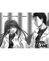 Open Sesame 22 : Sunny Day Confession Volume Vol. 22 by Kawakata, Kaoru