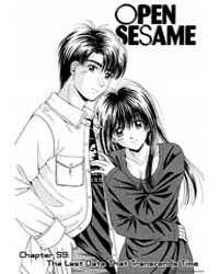 Open Sesame 59 : the Last Date That Tran... Volume Vol. 59 by Kawakata, Kaoru