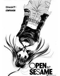 Open Sesame 77 : Confession Volume Vol. 77 by Kawakata, Kaoru