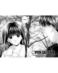 Open Sesame 80 : Sorry Volume Vol. 80 by Kawakata, Kaoru