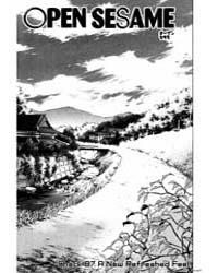 Open Sesame 87 : a New Refreshed Feel Volume Vol. 87 by Kawakata, Kaoru