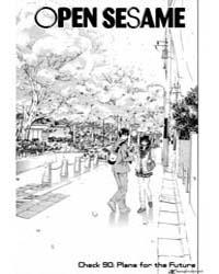 Open Sesame 90 : Plans for the Future Volume Vol. 90 by Kawakata, Kaoru