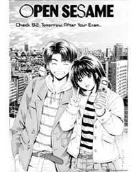 Open Sesame 93 : Tomorrow. After Your Ex... Volume Vol. 93 by Kawakata, Kaoru