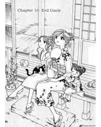 Orange Yane No Chiisana Ie 10 : Evil Unc... Volume Vol. 10 by Yamahana, Noriyuki