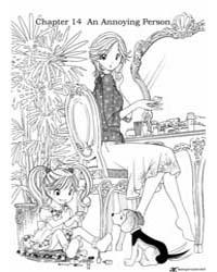Orange Yane No Chiisana Ie 14 : an Annoy... Volume Vol. 14 by Yamahana, Noriyuki