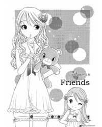 Orange Yane No Chiisana Ie 18 : Friends Volume Vol. 18 by Yamahana, Noriyuki