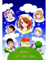 Orange Yane No Chiisana Ie 1 : My Dream ... Volume Vol. 1 by Yamahana, Noriyuki