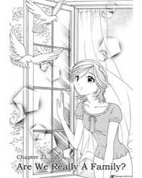 Orange Yane No Chiisana Ie 21 : Are We R... Volume Vol. 21 by Yamahana, Noriyuki