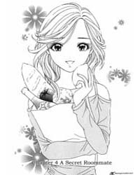 Orange Yane No Chiisana Ie 4 : a Secret ... Volume Vol. 4 by Yamahana, Noriyuki