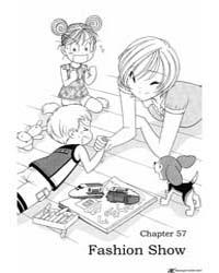 Orange Yane No Chiisana Ie 57 : Fashion ... Volume Vol. 57 by Yamahana, Noriyuki