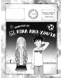 Orange Yane No Chiisana Ie 62 : Rina and... Volume Vol. 62 by Yamahana, Noriyuki