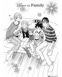 Orange Yane No Chiisana Ie 63 : Family Volume Vol. 63 by Yamahana, Noriyuki