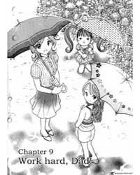 Orange Yane No Chiisana Ie 9 : Work Hard... Volume Vol. 9 by Yamahana, Noriyuki