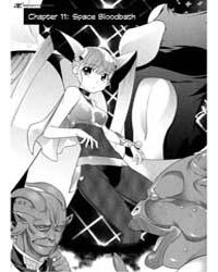 Ore Ga Heroine O Tasukesugite Sekai Ga L... Volume No. 11 by Namekojirushi
