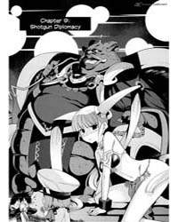 Ore Ga Heroine O Tasukesugite Sekai Ga L... Volume No. 9 by Namekojirushi