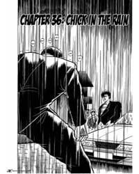 Osu!! Karatebu 36: Chick in the Rain Volume Vol. 36 by Kouji, Takahashi