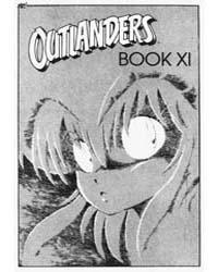 Outlanders 11 Volume Vol. 11 by Jouji, Manabe