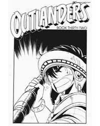 Outlanders 32 Volume Vol. 32 by Jouji, Manabe