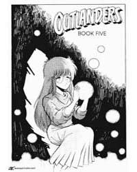 Outlanders 5 Volume Vol. 5 by Jouji, Manabe