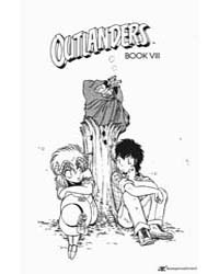 Outlanders 8 Volume Vol. 8 by Jouji, Manabe