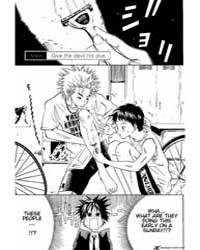 Over Drive 7: Give the Devil His Due Volume Vol. 7 by Tsuyoshi, Yasuda