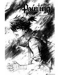 Painting Warriors 5: Scouting Volume Vol. 5 by Suen Wai Kwan