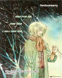 Pandora Hearts 67 : Lacie Volume No. 67 by Mochizuki, Jun