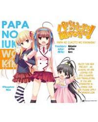 Papa No Iukoto O Kikinasai! - Takanashi ... Volume Vol. 6 by Matsu, Tomohiro