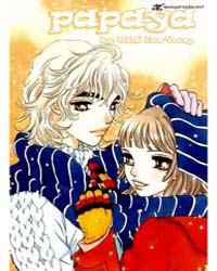 Papaya 1 Volume Vol. 1 by Eun-young, Kang