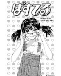 Pastel 6: Their Secret Volume Vol. 6 by Kobayashi, Toshihiko