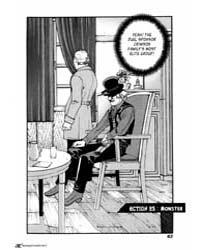 Peace Maker 22: the Blind Man Volume Vol. 22 by Minagawa, Ryoji