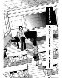 Piano No Mori 8: One Bite of Beef Volume Vol. 8 by Isshiki, Makoto