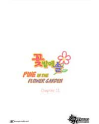 Pine in the Flower Garden 11 Volume Vol. 11 by