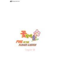 Pine in the Flower Garden 18 Volume Vol. 18 by