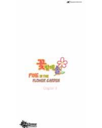 Pine in the Flower Garden 3 Volume Vol. 3 by