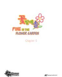 Pine in the Flower Garden 5 Volume Vol. 5 by
