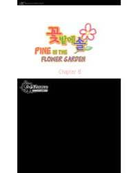 Pine in the Flower Garden 8 Volume Vol. 8 by